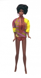 Barbie-Black-1969-Christie