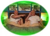 twins oval