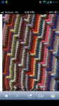 original drop stitch pattern